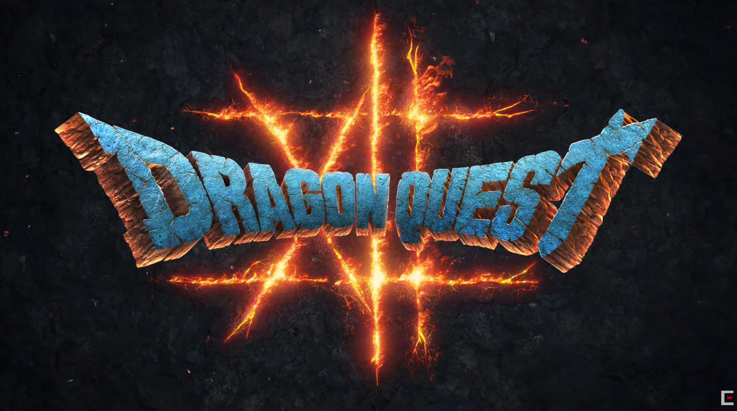 ドラゴンクエスト12 発売